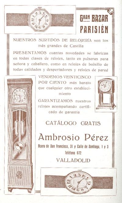 2faff3368410 Fundación Joaquín Díaz - Comercio en Valladolid