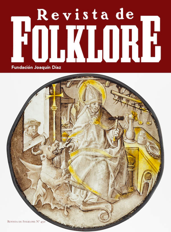 Revista de Folklore