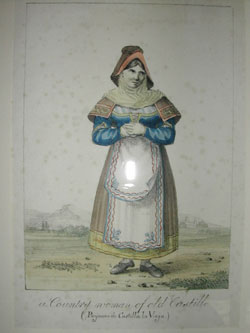 William Bradford. Sketches of the Country, Character, and Costume, in Portugal and Spain,...