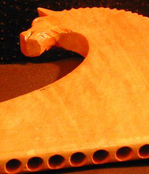 El pito en la pucha y la botella en el culo - 3 part 9