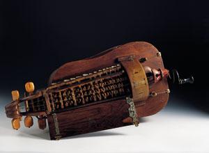 Instrumentos raros enciclopedia parte2 (imagenes-videos)