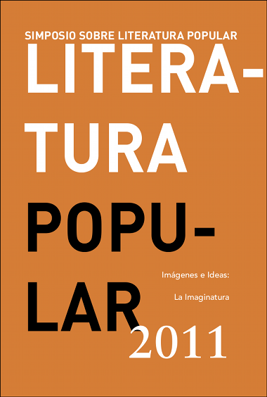 Simposio Sobre Literatura Popular
